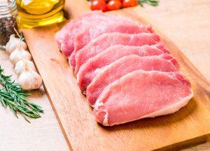 Cerdo Menorca